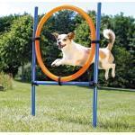 Karlie - AGILITY-Reifen-Set, Sprungreifen, Hundesport