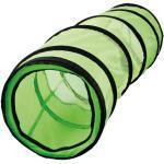 Grünes Karlie Katzenspielzeug