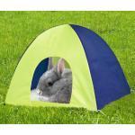 Karlie RODY CAMP In- und Outdoor-Zelt - 38 cm, für Hunde und Katzen