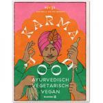 Karma Food - Auyurvedisch - vegetarisch - vegan