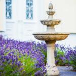 Kaskadenbrunnen Ravenna