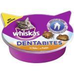 Katzensnack Whiskas Dentabites Huhn, 40 g