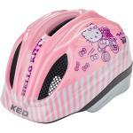 KED Meggy II Originals Helm Kinder hello kitty S/M | 49-55cm 2021 Kinderbekleidung