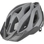 KED Spiri Two Helm grau/schwarz M   52-58cm 2021 Fahrradhelme