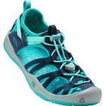 Keen Kids Moxie Sandal Blau, Sandalen, Größe EU 38 - Farbe Dress Blue - Viridian %SALE 25%