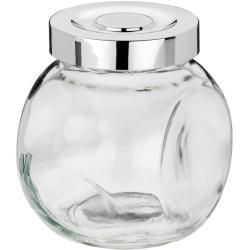 kela Vorratsdosen-Set ROSA 4-teilig Glas