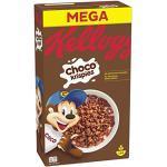 Kellogg's Choco Krispies Cerealien | Cornflakes mit Schokoladengeschmack | Einzelpackung (1 x 720g)