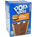 Kellogg's Pop-Tarts Frosted S'Mores 8er