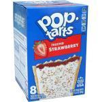 Kellogg's Pop-Tarts Frosted Strawberry 8er
