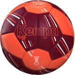 Kempa Handball Spectrum Synergy Pro dunkelrot/orange 1er