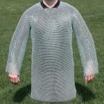 Kettenhemd XL