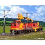 Kibri 16080 - Spur H0 Motorturmwagen MTW 100.083/1 DB Bahnbau