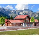 Kibri 36703 - Spur Z Bahnhof Chateau dOex