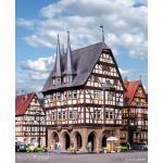 Kibri 38900 - Spur H0 Rathaus Alsfeld