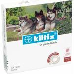 KILTIX Halsband f.große Hunde 1 St