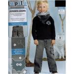 Kinder Jungen Jeans Jeanshose Hose Freizeithose 100% Baumwolle Lupilu