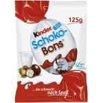 Kinder Schoko-Bons , 4er Pack (4 x 125 g Packung)