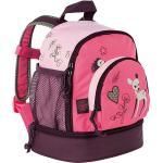 Kindergarten Rucksack 4kids, Mini Backpack Little Tree, Fawn pink/rosa