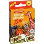 Kinderpflaster Zoo 2 Groessen