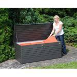 Kissenbox 180 cm Freizeitbox Biohort