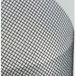 Schwarze Baumarktartikel aus Glasfaser