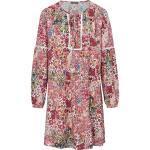 Kleid im Boho-Style MYBC pink