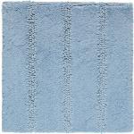 Kleine Wolke Badteppich Monrovia ¦ blau ¦ 100% Polyester