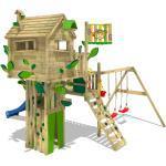 Klettergerüst Smart Treetop | Kinderspielturm