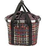 Klickfix Bikebasket wool wool