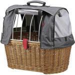 KLICKfix Doggy Basket Plus Korbklip Hundefahrradkorb