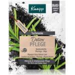 Kneipp Detox Pflege Bambuskohle - Moringa - Alge Tuchmaske 1 Stk