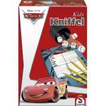 Kniffel Kids - Disney Cars