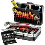 Knipex Werkzeugkoffer Sanitär Meister - 00 21 21 HK S