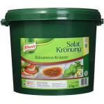 Knorr Salatkrönung Balsamico Kräuter Dressing (Salatdressing einfach zuzubereiten, flexibel einsetzbares Dressing) 1er Pack (1 x 5 kg)