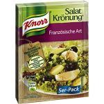 Knorr Salatkrönung Französische Art Salatdressing (5 x 5er-Pack)