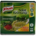 Knorr Salatkrönung für Universal Kräuter Dressing 500g