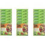 Knorr Salatkrönung Paprika Kräuter Dressing, 15er Pack (15 x 52 ml)