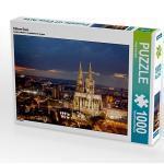 Kölner Dom Foto-Puzzle Bild von Peter Schickert Puzzle