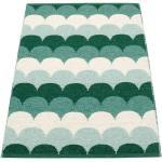 Koi Kunststoffteppich Pappelina-jade