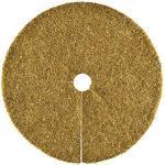 Kokosscheibe M Kübelabdeckung Pflanzenschutz Winterschutz für Topfpflanzen Ø37cm