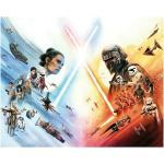 Komar Star Wars Poster Movie Poster (70 x 50 cm, Vlies)
