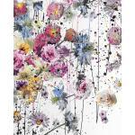 Komar VLIESTAPETE , Blume , 200x250 cm , FSC MIX , Tapeten Shop, Tapeten