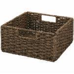 Korb-Set aus Seegras