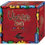 Kosmos 6908470 690847 Ubongo 3D Brettspiel