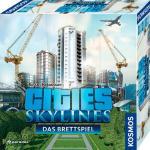 KOSMOS 691462 Cities Skylines