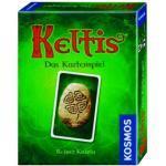 Kosmos 74016 Keltis - das Kartenspiel ab 8 Jahre