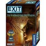 Kosmos Exit das Spiel Die Grabkammer des Pharao