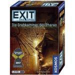 KOSMOS EXIT - Das Spiel: Die Grabkammer des Pharao Escape-Room Spiel