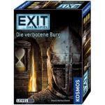 KOSMOS EXIT - Das Spiel: Die verbotene Burg Escape-Room Spiel