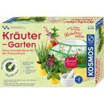 KOSMOS Kräuter-Garten Experimentierkasten, Mehrfarbig